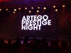 ARTEGO PRESTIGE NIGHT 2012