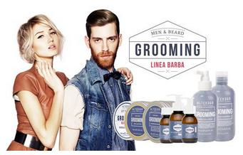 Alter Ego Italy Grooming